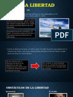 Diapositivas Libertad USIL
