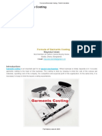 Formula of Garments Costing - Textile Calculation.pdf