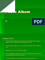 Emergency Circuit M1