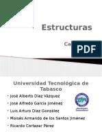 Estructuras Labview