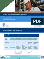 Presentation - Budaya K3