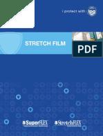 Stretch Film Brochure