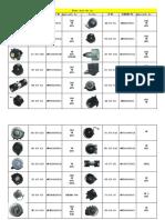 Dominant Catalogue Blower Motor