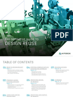 The Definitive Guide to Design Reuse - eBook