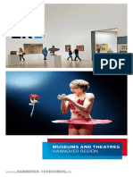 Museums+and+Theatres+-+Hannover+Region
