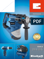 Catalogue BLUE Tools 2014 GB Screen 01