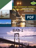 21173129 Power Point Bangunan Jembatan Teknik Sipil (2)
