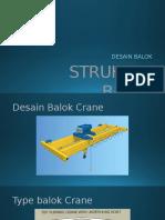 Balok Crane