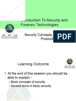 005 - Security Concepts Models and Protocols (1)