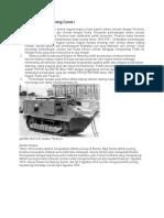 Latang Belakang Perang Dunia II