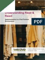 Understanding Read & React