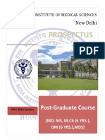 Pg Prospectus July 2016 Final as on 01-03-2016 16_17 Am With Aiims Logo