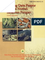 Buku Katalog Paspor Plasma Nutfah Tanaman Pangan