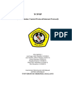 Makalah TCP IP.docx