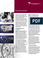 Accessory Drives