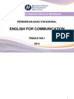 DSK English for Communication