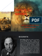 Las Crónicas de Narnia.ppt