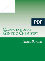 Computational Genetic Chemistry