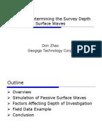 SurveyDepth_2011SAGEEP