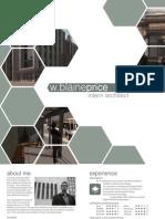 wbprice's academic architecture portfolio