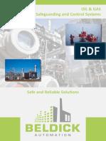 Beldick Folder Oil Gas 2