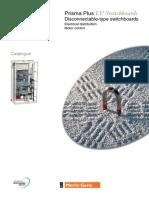 Catalog Prisma DECO