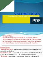 Volumetria 1