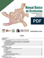 MANUAL BÁSICO DE ECOTECNIAS