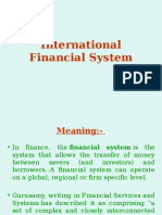 internationalfinancialsystem.ppt