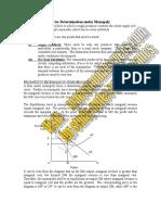 9892938-Price-Determination-Under-Monopoly.doc