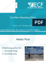 8 Advertising Policy