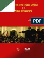 Livro Dewey e a Experiência Russa