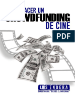 Como Hacer Un Crowdfunding de c - Luis Endera