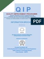 Phd Brochure 2017