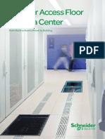 Access Floor Schneider