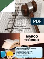 Unidad 2 - Marco Legal - Seguridad e Higiene Industrial