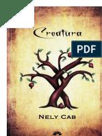Nely Cab - Creatura