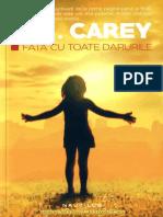 M.R. Carey - Fata Cu Toate Darurile [V1.0]