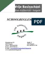 Reglement School 2016-2017