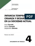 Desarrollo_y_practicas_de_crianza en Los Albores Del Siglo XXI