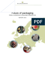 Future of Packaging Report