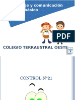 Control 21