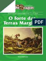 EOD Forte Terras Marginais