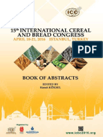 Abstracts in Cereal Congress