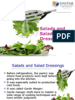 Salads and Salad Dressing.ppt