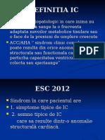 insuficxienta cardiaca studentiactualizat2012