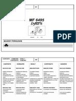MF 6495