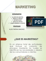 1. Expo 1 e Marketing