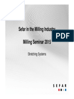 SEFAR_Milling PPT Stretching Systems 2015 [Lecture Seule]