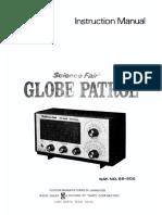 Globe Patrol Manual